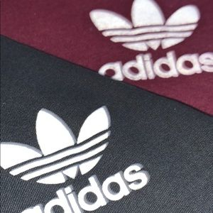 Adidas t-shirts (two for price of one)